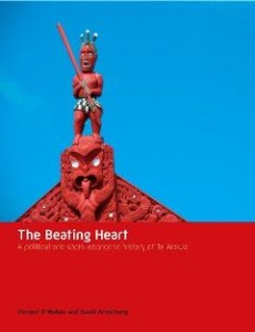 The Beating Heart book cover