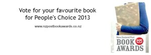 2013 book awards voting notice