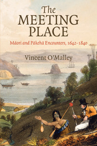 The Meeting Place book cover